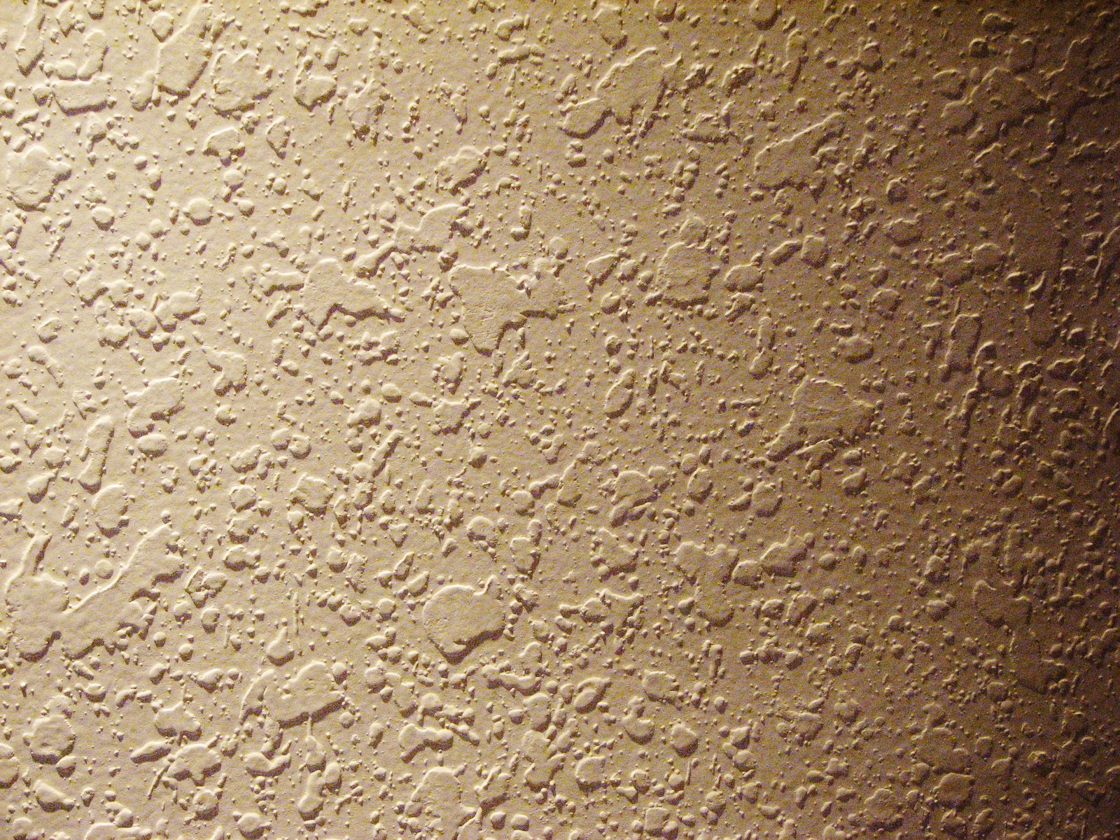 Wall Texture Examples Knockdown Texture  What Is It