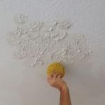 Knockdown Texture Sponge- Matching Texture