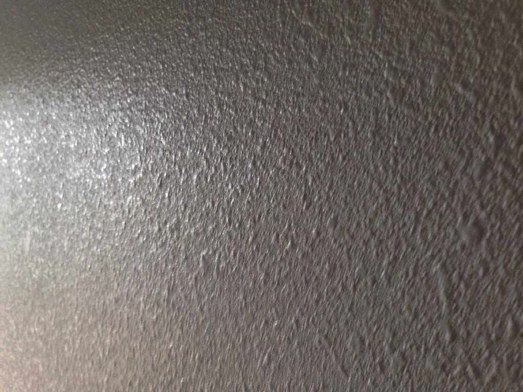 Paint To Use On Orange Peel Texture