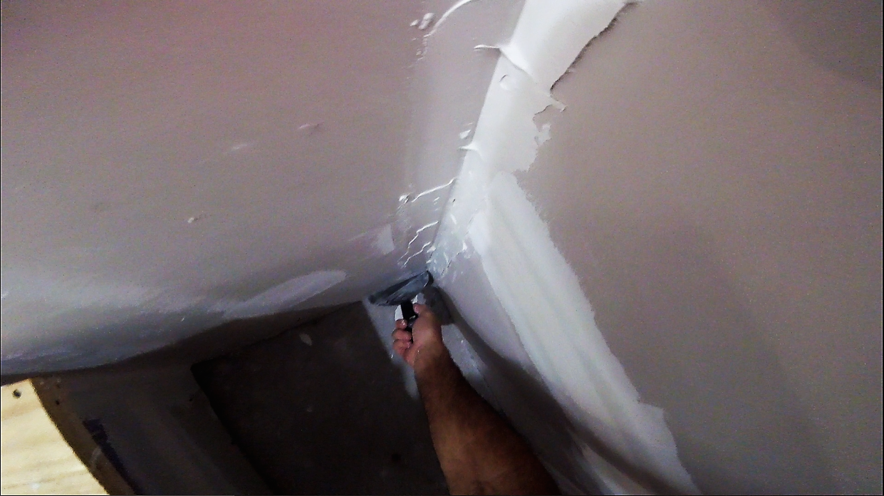 How To Drywall Tape Inside Corners Best Of Diy Drywall