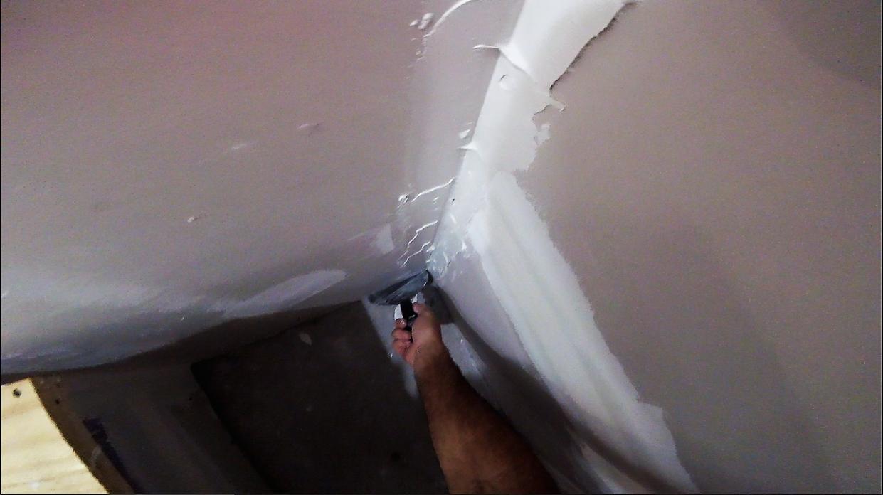 How To Drywall Tape Inside Corners Best Of Diy Tips Sheetrock Tutorials Series